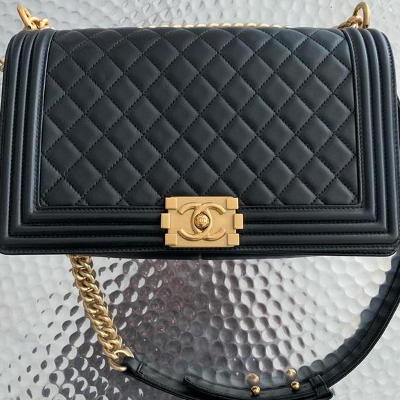 CHANEL Handbags - Chanel